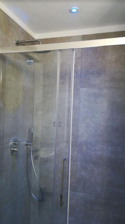 doccia bagno genzianella