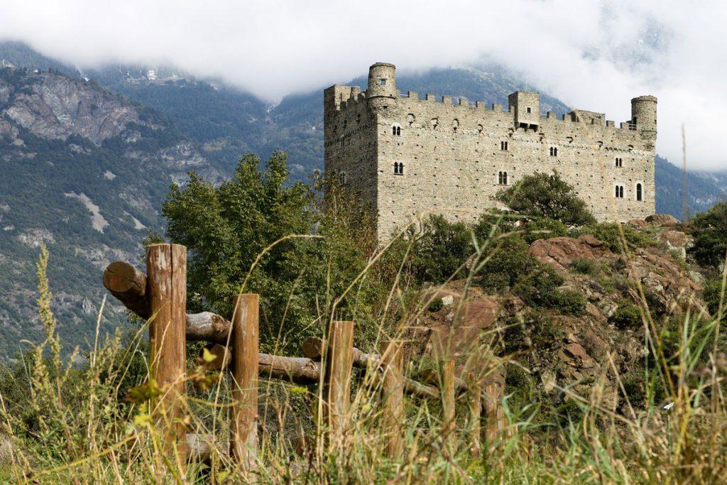 castelli-valle-daosta