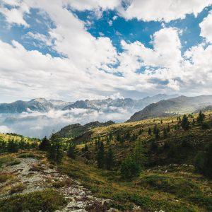 Alla scoperta del Parco Naturale del Mont Avic