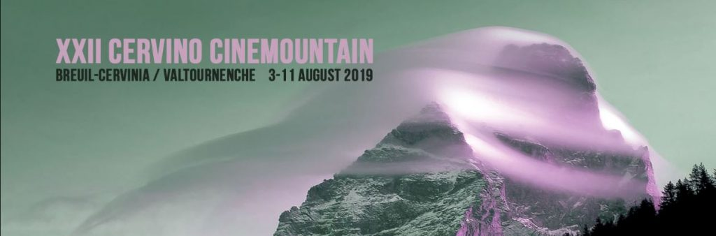 Cervino Cinemountain Film Festival
