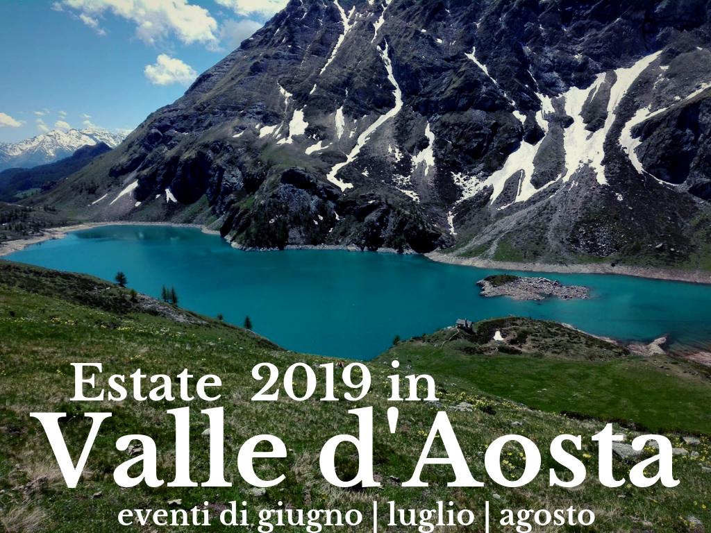 estate 2019 valle d'aosta