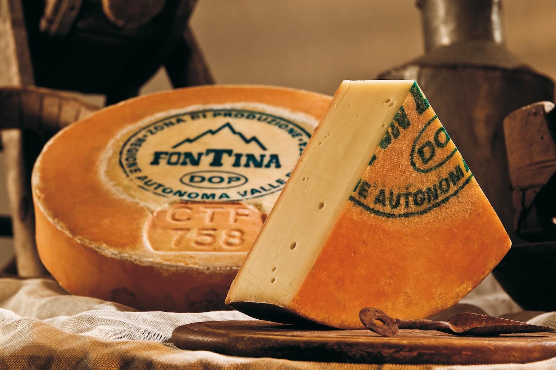 Fontina-DOP