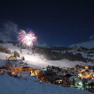 Natale e Capodanno in Valle d'Aosta: tra mercatini, castelli e fiaccolate