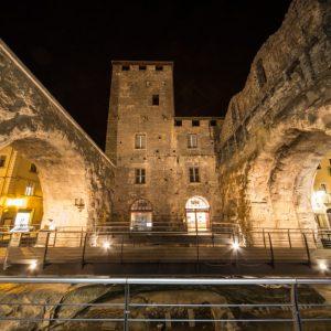 Augusta Praetoria: il passato romano della città di Aosta