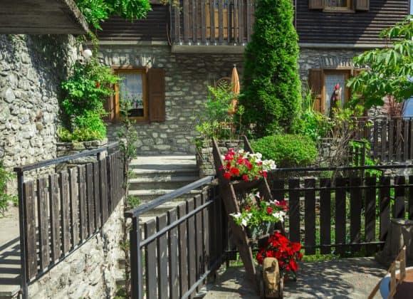 Riaprire le porte di Maison du Tatà: i vostri appartamenti di montagna