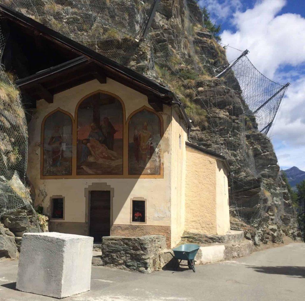 Cappella di Ponty