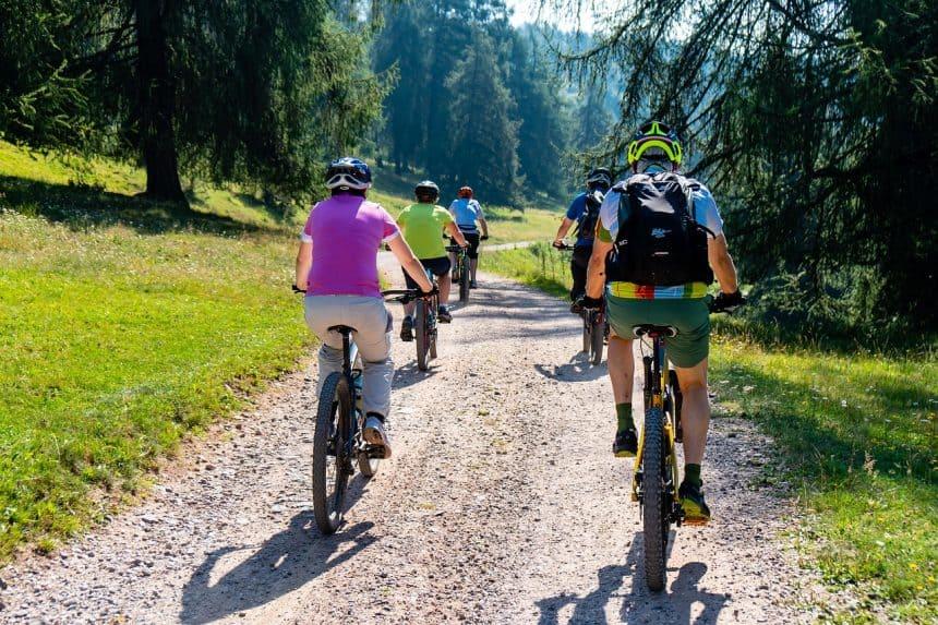 Estate in Valle D'Aosta: una montagna di cose da fare
